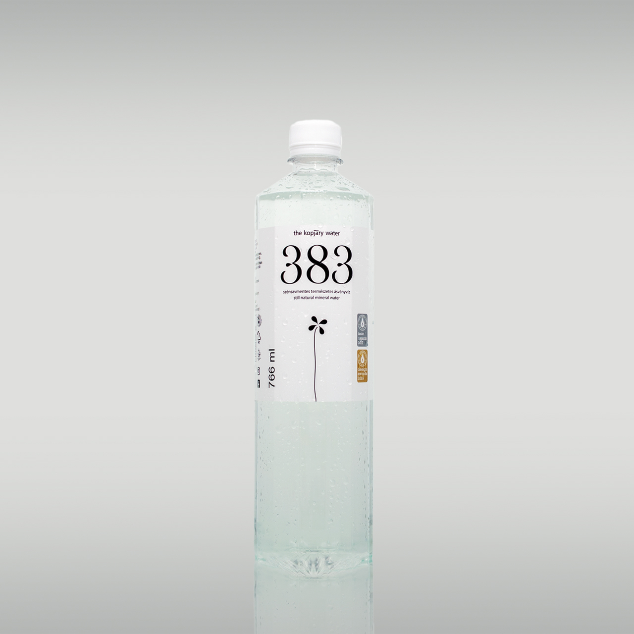 383 THE KOPJARY WATER 766 ml
