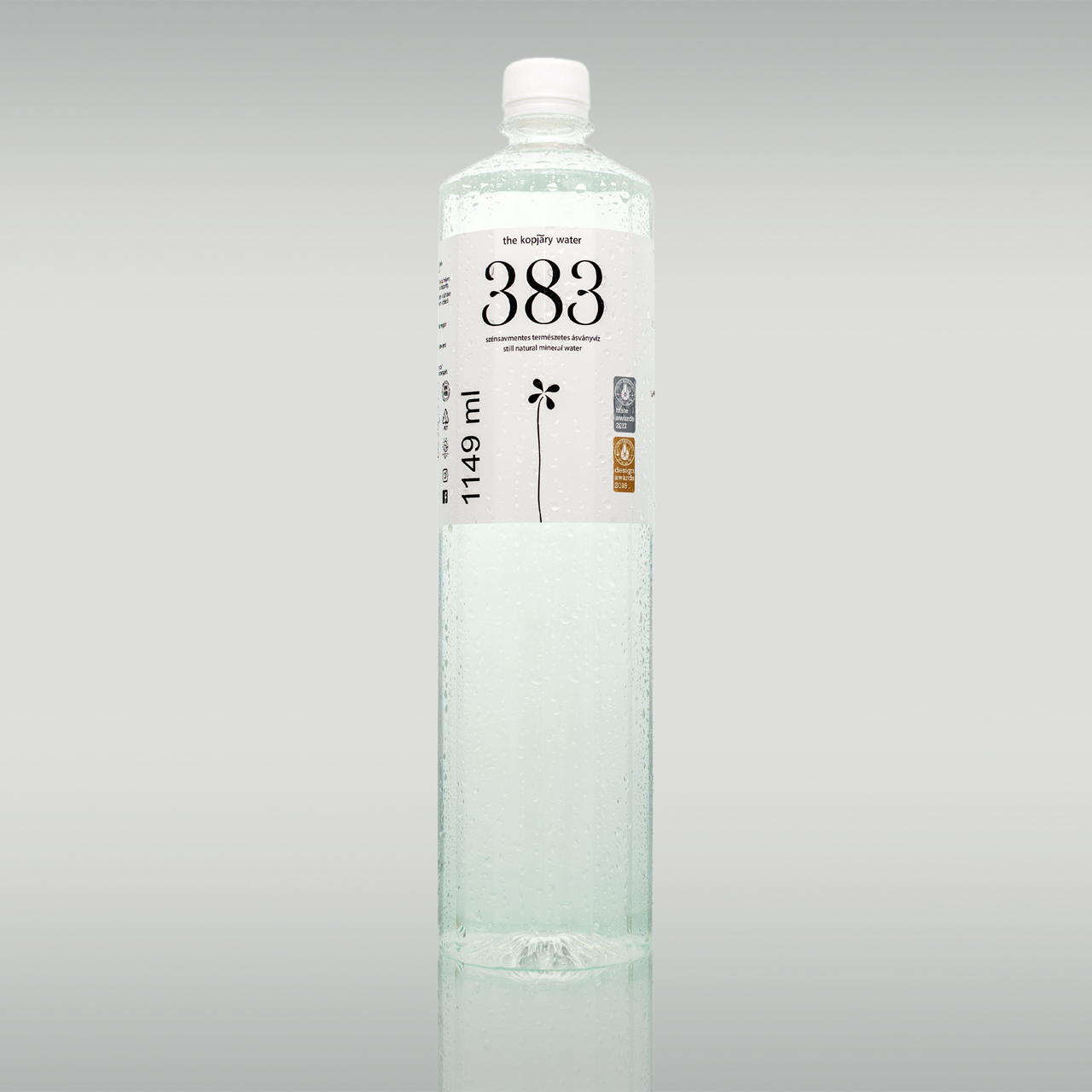 383 THE KOPJARY WATER 1149 ml
